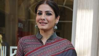 Raveena Tandon extends help amid Covid-19 crisis; arranges for 300 oxygen cylinders for Delhi