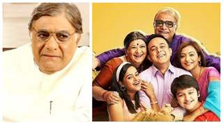 Anjan Srivastav on how senior actors will die if they don't get to act