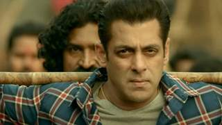 CBFC gives it's decision on Radhe making it the shortest Salman Khan film in years