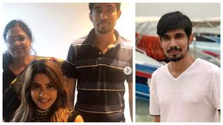 Nikki Tamboli's brother passes away due to COVID-19; actor pens a note