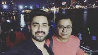 Zain Imam mourns the demise of cousin brother with a heartfelt post
