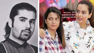 """I will sue you"": Rangoli lashes out after designer Anand Bhushan bans Kangana Ranaut"