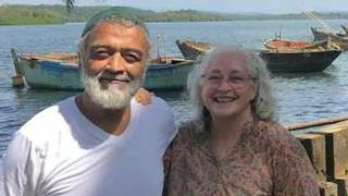 Lucky Ali's death is a hoax confirms Nafisa Ali; is on his farm