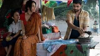 Nushrratt Bharuccha spills beans about her off-screen relationship with Abhishek Banerjee