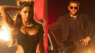Salman's swag, attitude combined with Disha's hot moves is what Radhe title track is all about: Video below