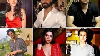 Shanaya Kapoor to Ahan Shetty, Star Kids who will debut into Bollywood this year