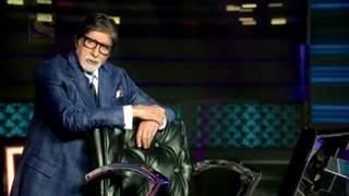 Amitabh Bachchan is back with Kaun Banega Crorepati season 13