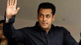 Salman Khan is unstoppable; Winning hearts with yet another act of kindness