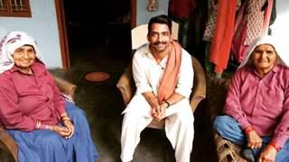 """I was absolutely shocked"": Raunakk Bhinder recalls hearing about Chandro Dadi's demise"