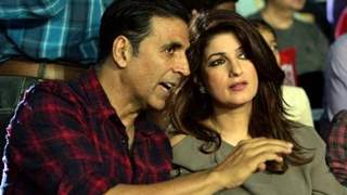 Akshay Kumar accused of not donating for Covid relief; Wife Twinkle hits back