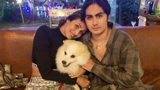 """Malaika Arora reveals she took up cooking as a challenge as son Arhaan said """"mumma… you don't know how to cook"""""""