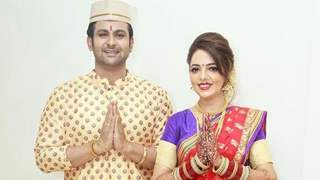 FIR lodged against Sugandha & Sanket for allegedly flouting COVID-19 rules at their wedding