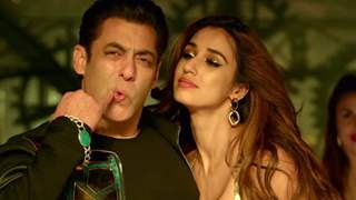 Salman and Disha are on fire as Seeti Maar become the fastest song to cross 100 million