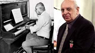 National award winning music composer Vanraj Bhatia passes away at 93