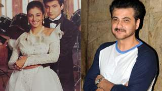 Sanjay Kapoor recalls his debut shoot for 'Prem' after 26 years in Bollywood; Reveals Sridevi was present at mahurat shot