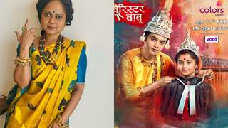Sadiya Siddiqui on doing Barrister Babu: I am delighted to be a part of the show