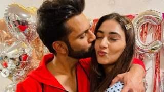 Rahul Vaidya: Jasmin and Aly did call and asked me to have fun during Khatron Ke Khiladi 11