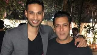 Arjun Kanango reveals what he learnt from Salman Khan during 'Radhe'