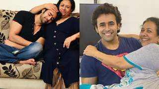 Pearl V Puri: I can't imagine my life without my mother, she has played both mother and father's role