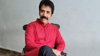 Shaurya Aur Anokhi Ki Kahani's Sooraj Thapar hospitalised post testing positive for COVID-19