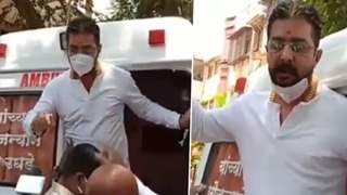 Hindustani Bhau gets arrested by the police