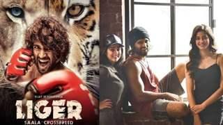 Vijay Deverakonda & Team Liger release official statement on postponing teaser launch