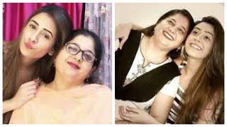 Hiba Nawab talks about plans with her mother on Mother's Day
