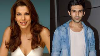 """Pooja Bedi comments over Kartik Aaryan's exit from Dostana 2; says, """"There's equal opportunity for everyone"""""""