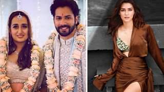 Kriti reveals how Varun Dhawan changed after his wedding with Natasha