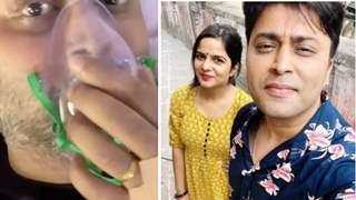 Video: Rahul Vohra's wife blames hospital for his demise, Seeks justice
