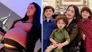 """Celina Jaitly on losing a son, pregnancy challenges during father's demise: """"Lost the ability to walk"""""""