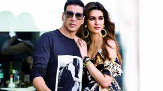 Kriti Sanon on working with Akshay Kumar; Reveals how Bachchchan Pandey team turned out to be a big family