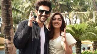 Bhumi Pednekar and Kartik Aaryan save lives, Donate money for Covid relief