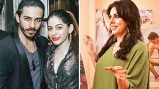 Pooja Bedi dodges Alaya-Aaishvary Thackeray's dating rumours with sharp response