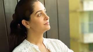 Dipika Kakar shoots for an episode of 'Dance Deewane' from home; shares experience