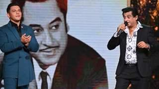 Outrage on 'Indian Idol 12' Kishore Kumar episode; Amit Kumar agrees