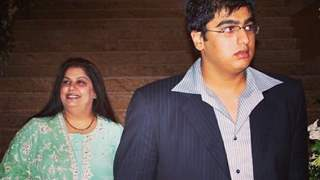 """Arjun Kapoor hated every bit of Mother's Day; reveals he still misses his mom; says """"I'm still lost without you"""""""