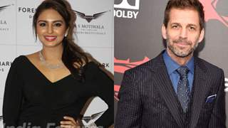 Huma Qureshi and 'Justice League' director Zack Snyder to launch 100-bed hospital facility in Delhi to fight Covid-19