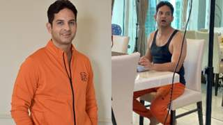 Vikaas Kalantri on upcoming short film about work from home and getting back to acting