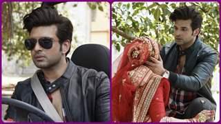 Yeh Rishta Kya Kehlata Hai actor Karan Kundrra says 'I am satisfied with my journey'