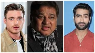 Harish Patel had no idea about 'GOT' star Richard Madden or Kumail Nanjiani