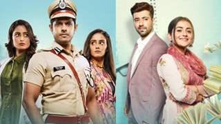 Shoot update for Ghum Hai Kisikey Pyaar Meiin, Shaurya Aur Anokhi Ki Kahani and 3 other shows
