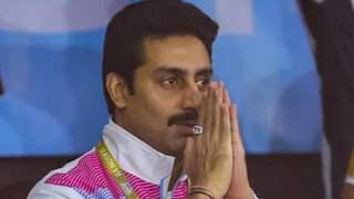 Abhishek Bachchan salutes 'undying spirit' of nurses to fight Covid-19 on International Nurses Day