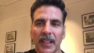Akshay Kumar was moved when hospitalised due to Covid-19, Reveals reason