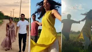 Kuch Rang Pyar Ke Aise Bhi: Shaheer Sheikh and Erica Fernandes' video has fans excited