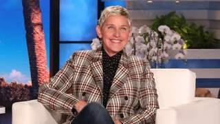 Ellen DeGeneres to end show after 19 years