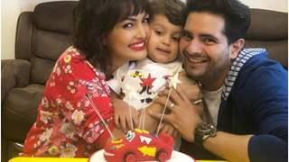 Karan Mehra & Nisha Rawal's marriage in trouble? Nisha responds