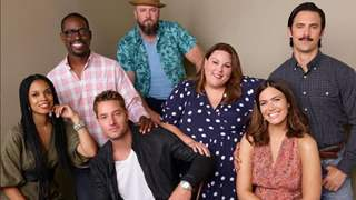 'This Is Us' to end with Season 6