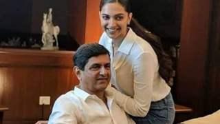 Deepika Padukone's father Prakash Padukone's health update after hospitalisation due to Covid-19