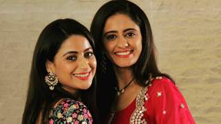 Ayesha Singh shares photo with co-star Aishwarya Sharma, writes 'Growing more n more fond'